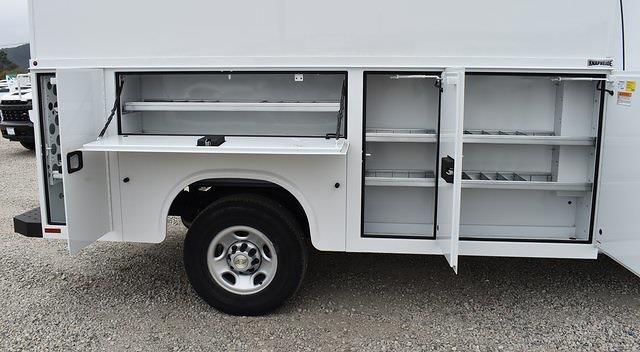 2021 Chevrolet Express 3500 4x2, Knapheide KUV Plumber #M21335 - photo 9