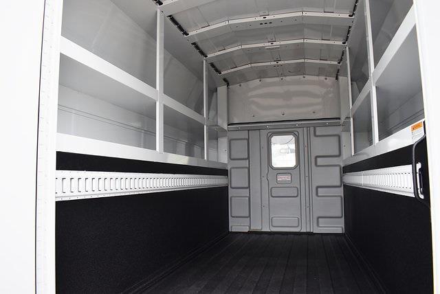 2021 Chevrolet Express 3500 4x2, Knapheide KUV Plumber #M21335 - photo 15