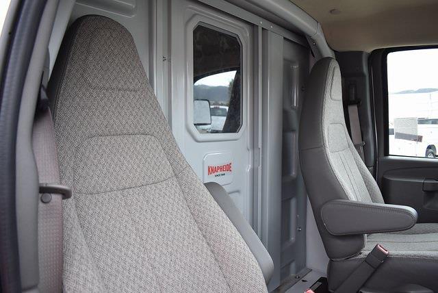 2021 Chevrolet Express 3500 4x2, Knapheide KUV Plumber #M21335 - photo 18