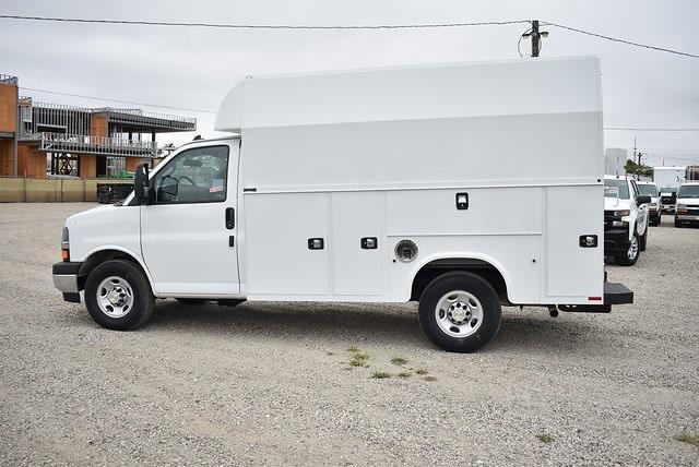 2021 Chevrolet Express 3500 4x2, Knapheide KUV Plumber #M21335 - photo 5