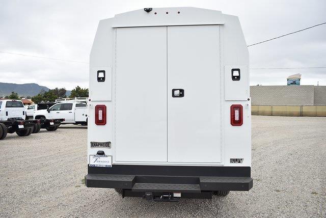 2021 Chevrolet Express 3500 4x2, Knapheide KUV Plumber #M21335 - photo 7