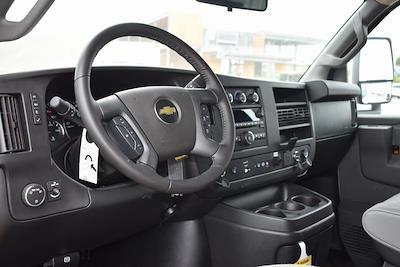2021 Chevrolet Express 3500 4x2, Knapheide KUV Plumber #M21335 - photo 16