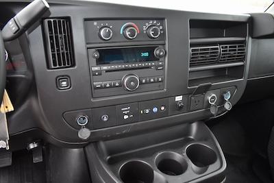 2021 Chevrolet Express 3500 4x2, Knapheide KUV Plumber #M21335 - photo 17