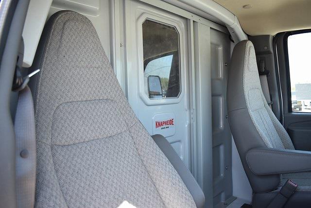 2021 Chevrolet Express 3500 4x2, Knapheide KUV Plumber #M21337 - photo 15