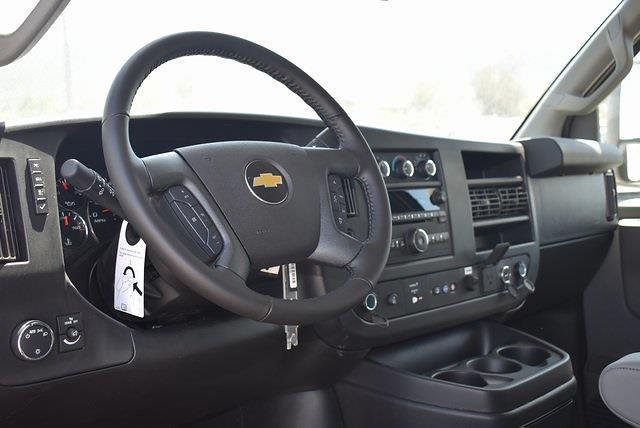 2021 Chevrolet Express 3500 4x2, Knapheide KUV Plumber #M21337 - photo 16
