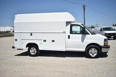 2021 Chevrolet Express 3500 4x2, Knapheide KUV Plumber #M21337 - photo 6
