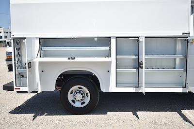 2021 Chevrolet Express 3500 4x2, Knapheide KUV Plumber #M21337 - photo 7