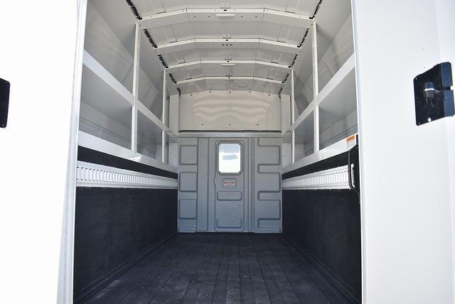 2021 Chevrolet Express 3500 4x2, Knapheide KUV Plumber #M21338 - photo 12
