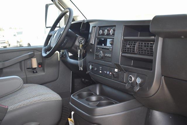 2021 Chevrolet Express 3500 4x2, Knapheide KUV Plumber #M21338 - photo 14