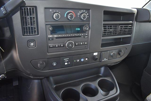 2021 Chevrolet Express 3500 4x2, Knapheide KUV Plumber #M21338 - photo 18
