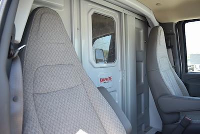 2021 Chevrolet Express 3500 4x2, Knapheide KUV Plumber #M21338 - photo 15
