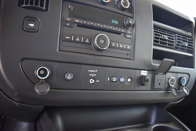2021 Chevrolet Express 3500 4x2, Knapheide KUV Plumber #M21339 - photo 19