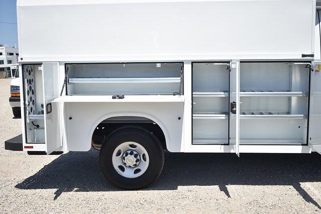 2021 Chevrolet Express 3500 4x2, Knapheide KUV Plumber #M21339 - photo 7