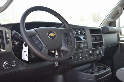 2021 Chevrolet Express 3500 4x2, Knapheide KUV Plumber #M21339 - photo 16