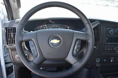 2021 Chevrolet Express 3500 4x2, Knapheide KUV Plumber #M21339 - photo 17