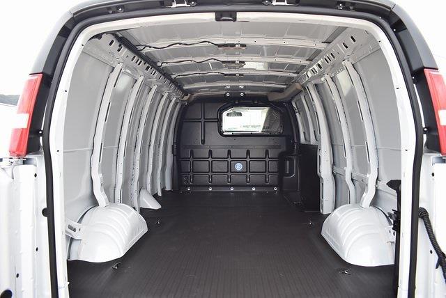2021 Chevrolet Express 3500 4x2, Empty Cargo Van #M21380 - photo 1