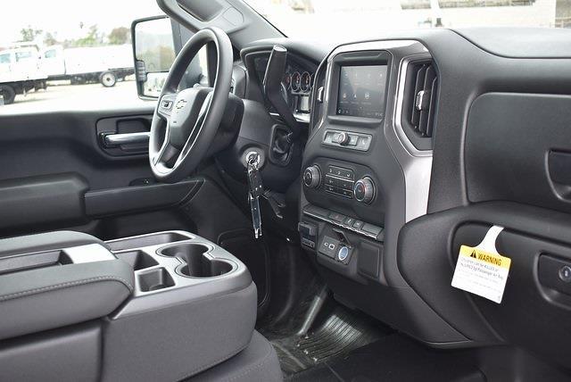 2021 Chevrolet Silverado 2500 Double Cab 4x2, Royal Truck Body Service Body Utility #M21398 - photo 14