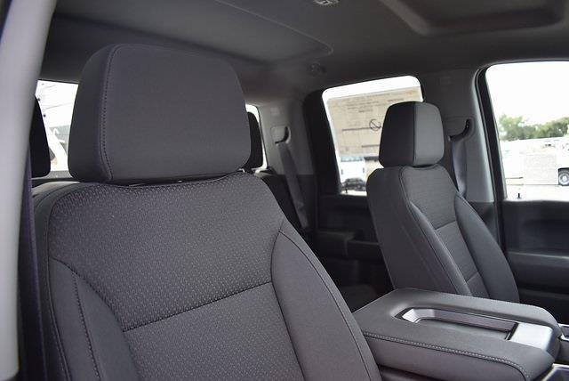 2021 Chevrolet Silverado 2500 Double Cab 4x2, Royal Truck Body Service Body Utility #M21398 - photo 15