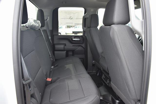 2021 Chevrolet Silverado 2500 Double Cab 4x2, Royal Truck Body Service Body Utility #M21398 - photo 16
