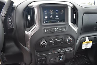 2021 Chevrolet Silverado 2500 Double Cab 4x2, Royal Truck Body Service Body Utility #M21398 - photo 19