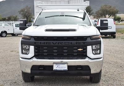 2021 Chevrolet Silverado 2500 Double Cab 4x2, Royal Truck Body Service Body Utility #M21398 - photo 3