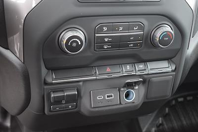 2021 Chevrolet Silverado 2500 Double Cab 4x2, Royal Truck Body Service Body Utility #M21398 - photo 20