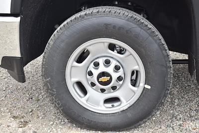 2021 Chevrolet Silverado 2500 Double Cab 4x2, Royal Truck Body Service Body Utility #M21398 - photo 21