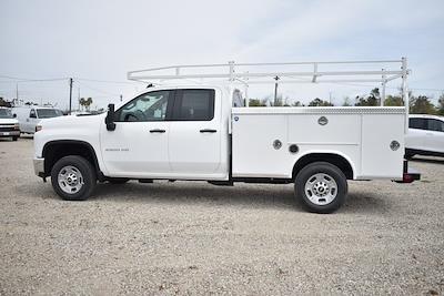 2021 Chevrolet Silverado 2500 Double Cab 4x2, Royal Truck Body Service Body Utility #M21398 - photo 5
