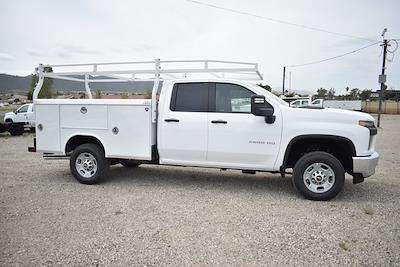 2021 Chevrolet Silverado 2500 Double Cab 4x2, Royal Truck Body Service Body Utility #M21398 - photo 8