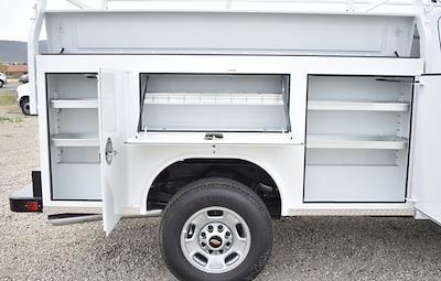 2021 Chevrolet Silverado 2500 Double Cab 4x2, Royal Truck Body Service Body Utility #M21398 - photo 9