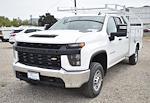 2021 Chevrolet Silverado 2500 Double Cab 4x2, Royal Truck Body Service Body Utility #M21398 - photo 4