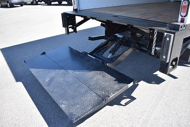 2021 Chevrolet Express 4500 DRW 4x2, Supreme Iner-City Dry Freight #M21405 - photo 11