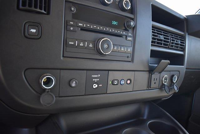 2021 Chevrolet Express 4500 DRW 4x2, Supreme Iner-City Dry Freight #M21405 - photo 19