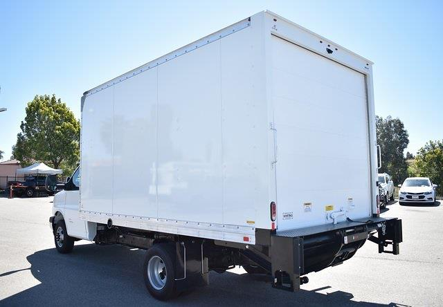 2021 Chevrolet Express 4500 DRW 4x2, Supreme Iner-City Dry Freight #M21405 - photo 6