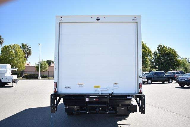 2021 Chevrolet Express 4500 DRW 4x2, Supreme Iner-City Dry Freight #M21405 - photo 7