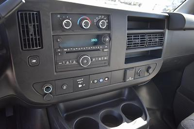 2021 Chevrolet Express 4500 DRW 4x2, Supreme Iner-City Dry Freight #M21405 - photo 18