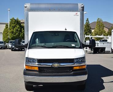 2021 Chevrolet Express 4500 DRW 4x2, Supreme Iner-City Dry Freight #M21405 - photo 3