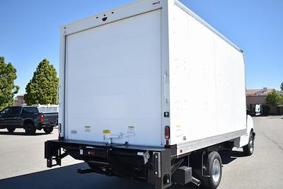 2021 Chevrolet Express 4500 DRW 4x2, Supreme Iner-City Dry Freight #M21405 - photo 2