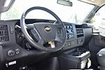 2021 Chevrolet Express 4500 DRW 4x2, Supreme Iner-City Dry Freight #M21405 - photo 16