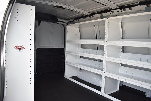2021 Chevrolet Express 2500 4x2, Harbor Upfitted Cargo Van #M21414 - photo 13