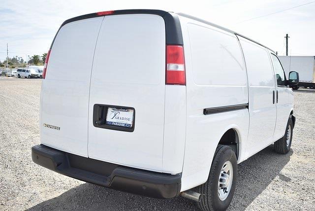 2021 Chevrolet Express 2500 4x2, Harbor Upfitted Cargo Van #M21414 - photo 8