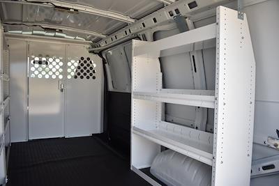 2021 Chevrolet Express 2500 4x2, Harbor Upfitted Cargo Van #M21414 - photo 15