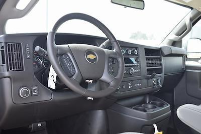 2021 Chevrolet Express 2500 4x2, Harbor Upfitted Cargo Van #M21414 - photo 16