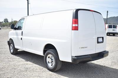 2021 Chevrolet Express 2500 4x2, Harbor Upfitted Cargo Van #M21414 - photo 6