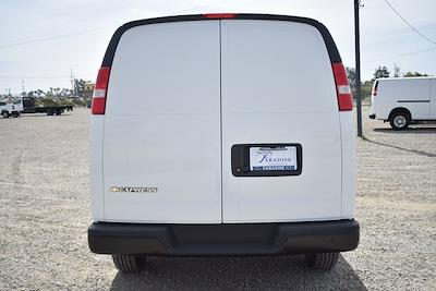 2021 Chevrolet Express 2500 4x2, Harbor Upfitted Cargo Van #M21414 - photo 7