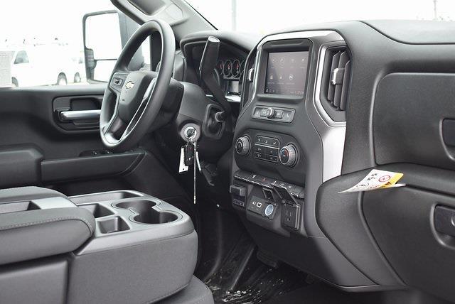 2021 Chevrolet Silverado 3500 Crew Cab 4x2, Royal Truck Body Utility #M21422 - photo 16