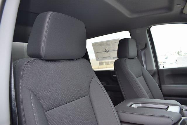 2021 Chevrolet Silverado 3500 Crew Cab 4x2, Royal Truck Body Utility #M21422 - photo 17