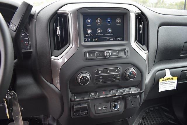 2021 Chevrolet Silverado 3500 Crew Cab 4x2, Royal Truck Body Utility #M21422 - photo 21