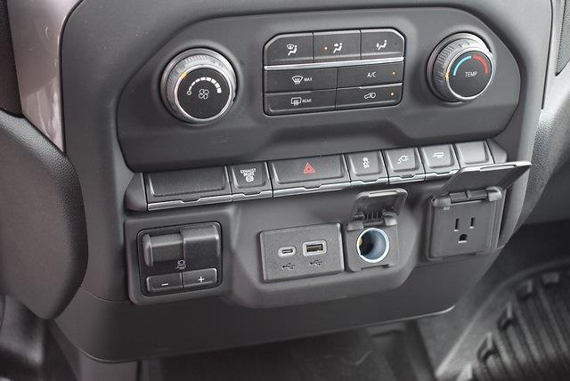 2021 Chevrolet Silverado 3500 Crew Cab 4x2, Royal Truck Body Utility #M21422 - photo 22
