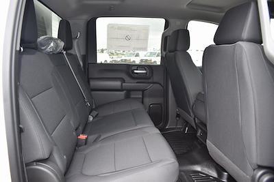 2021 Chevrolet Silverado 3500 Crew Cab 4x2, Royal Truck Body Utility #M21422 - photo 18